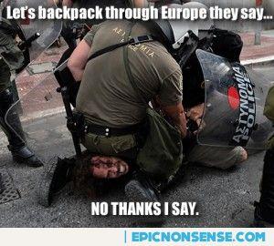 European Massage