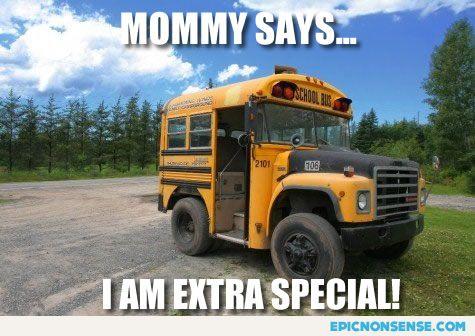 Extra Special Bus