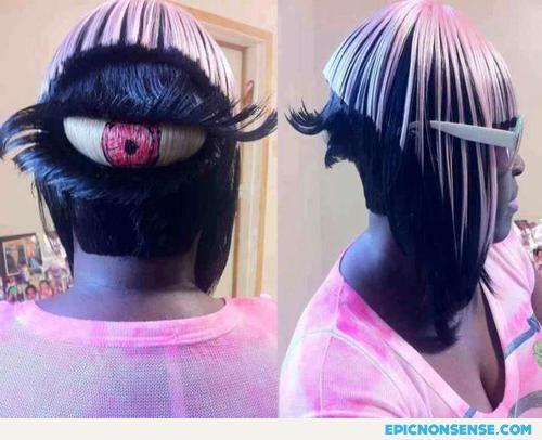 Hair Fail