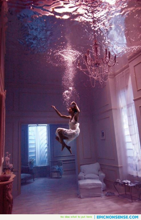 Drowning Diva
