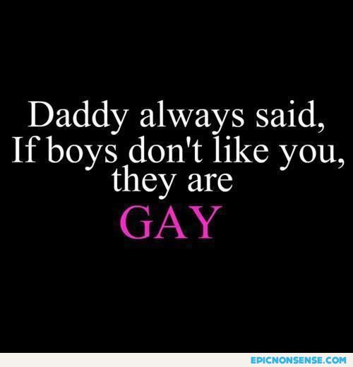 daddy advice