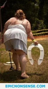 Redneck Summer Games