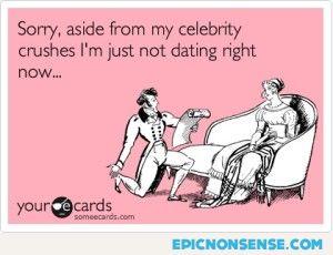Celebrity Crushes