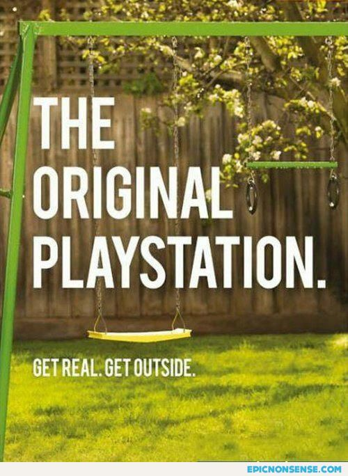 The Best Playstation
