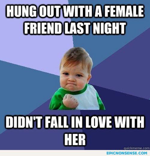 Didn't Fall In Love