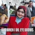Eye Browse