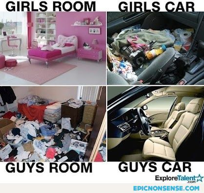 Girls & Guys