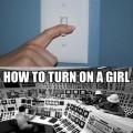 Turn-Ons