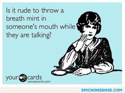 Breath Mint