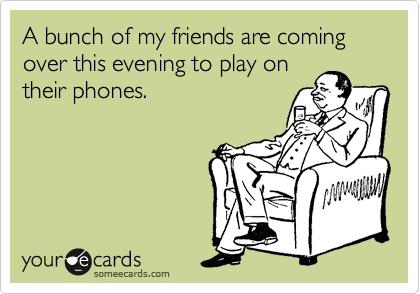 Tonight's Party