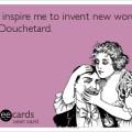 Douchetard