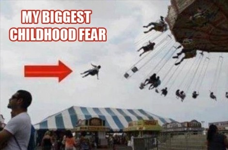 Childhood Fear